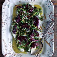 Food & Wine: Healthy Side Dishes