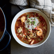 Food & Wine: Gumbo Recipes