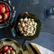 Food & Wine: Chile-Toasted Marcona Almonds