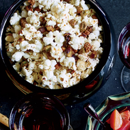 Food & Wine: Bar Snacks