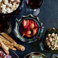 Food & Wine: Spiced Pickled Beets