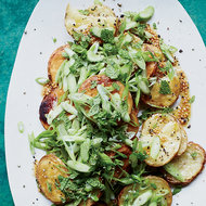 Food & Wine: Potato Salad Recipes