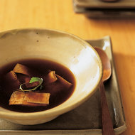 Food & Wine: Red Miso Soup