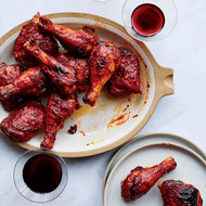 Food & Wine: 12 Amazing BBQ Chicken Recipes