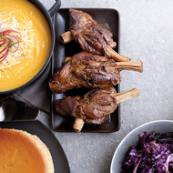 Food & Wine: Lamb