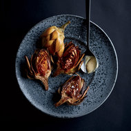 Food & Wine: Artichoke Recipes