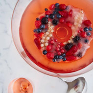 Food & Wine: Sangria Recipes