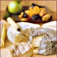 Food & Wine: Selection of Cheeses