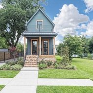 Food & Wine: Now's Your Chance To Own Your Own 'Fixer Upper' Home
