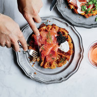 Food & Wine: Best Brunch Recipes