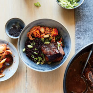 Food & Wine: Soy-Braised Short Ribs
