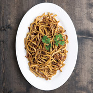Food & Wine: Stir-Fried Shanghai Noodles