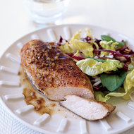 Food & Wine: Sweet Spiced Chicken Breasts with Anisette
