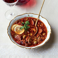 Food & Wine: Tangy Beef Soup