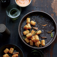 Food & Wine: Aioli