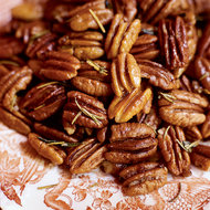 Food & Wine: Toasted Rosemary Pecans