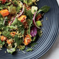Food & Wine: 13 Fall Salads to Memorize This Season