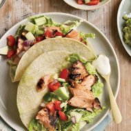 Food & Wine: 14 Salmon Recipes That Are Anything But Boring