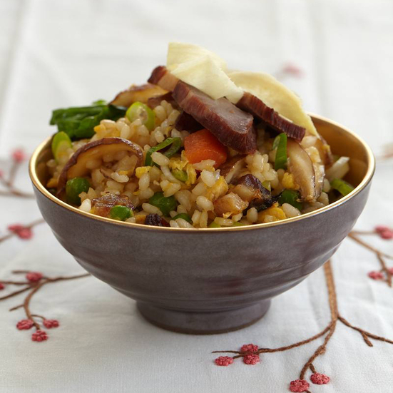 Pork Fried Rice Recipe - Takashi Yagihashi | Food & Wine