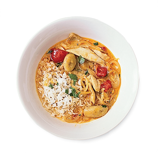 key west chicken african chicken peanut stew west african chicken by ...