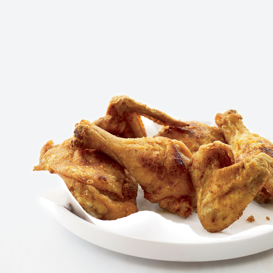 pros and cons of kentucky fried chicken The 5 worst items at kfc kristen bourque nutrition kfc's spicy crispy chicken breast is highest of the chicken items coming in at 520 calories for one piece.