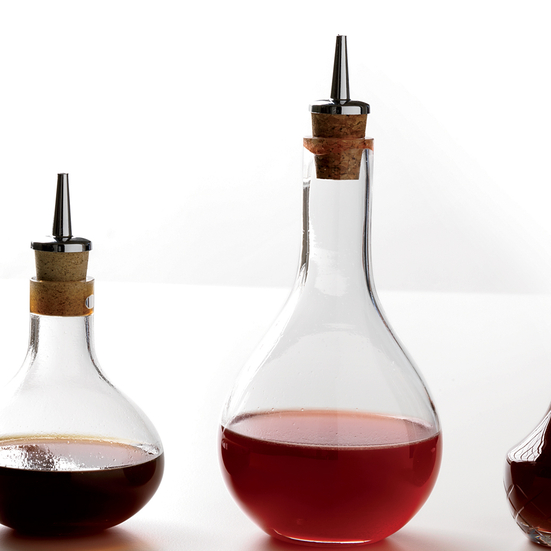 Cranberry-Anise Bitters