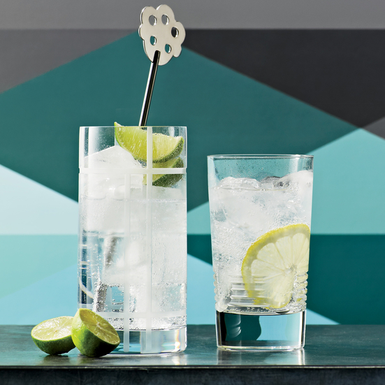 Cocktail recipe: Gin & Tonic