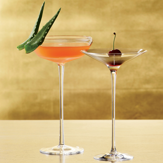 Cocktail recipe: Naked & Famous