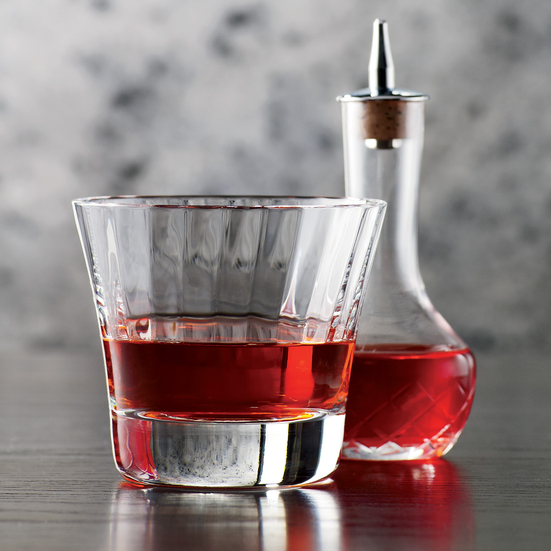 Cocktail recipe: Sazerac