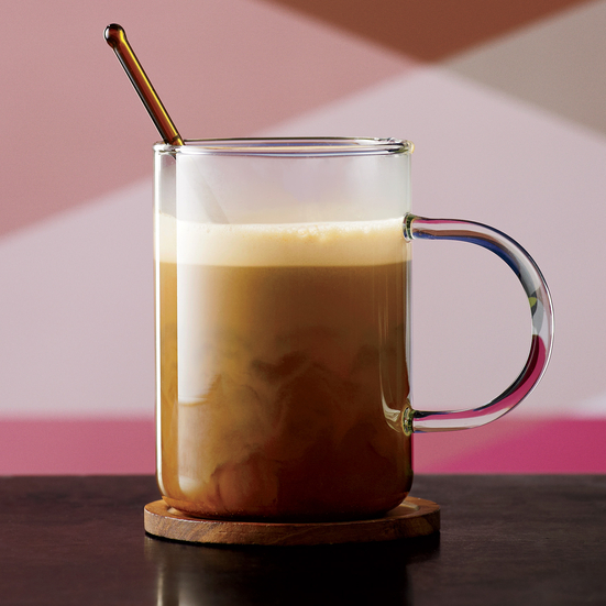 Cocktail Recipe: The Witches' Coffee