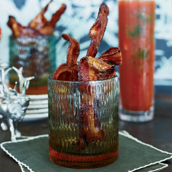 Bacon Candy Recipe | Food & Wine