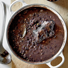 Food & Wine: Cuban-Style Black Beans