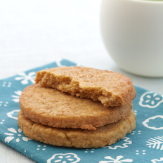 Food & Wine: Lemon-Scented Sugar Cookies