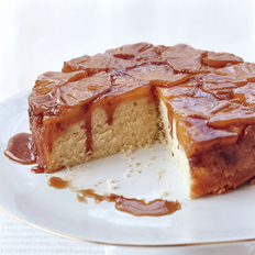 Food & Wine: Pineapple Upside-Down Cake