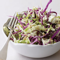 Food & Wine: Crunchy Cabbage Salad