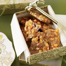 Food & Wine: Best-Ever Nut Brittle