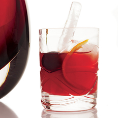 Food & Wine: Sherry Cocktail