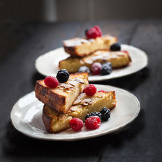 Food & Wine: Almond Toasted Brioche