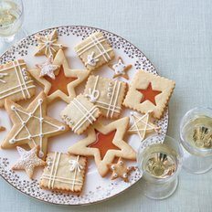 Food & Wine: Roll-and-Cut Sugar Cookies