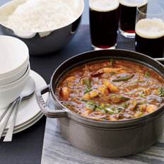 Food & Wine: Shrimp-and-Crab Gumbo