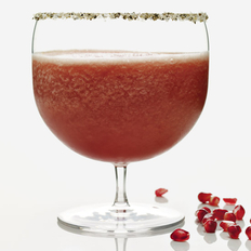 Food & Wine: Aphrodisiac Margarita