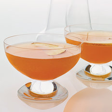 Food & Wine: Bitter Peach
