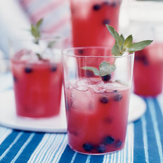 Food & Wine: Watermelon-Tequila Cocktails