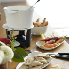 Food & Wine: Whiskey-Cheese Fondue