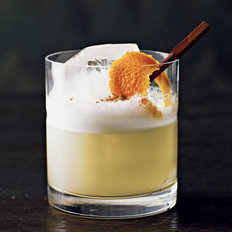 Food & Wine: Maguey Sour