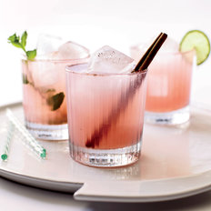 Food & Wine: Agricole-Guava Cooler