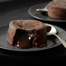 Food & Wine: Molten Chocolate Cakes