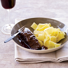 Food & Wine: Short Ribs