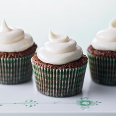 Food & Wine: Take 5 Carrot Cupcakes