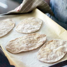 Food & Wine: Whole-Grain Matzo